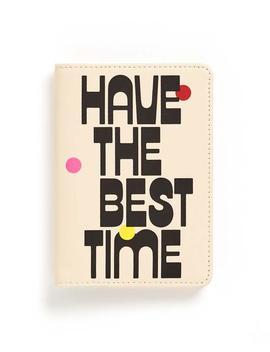 Getaway Passport Holder   Best Time by Ban.Do