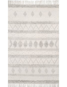 Spangle Sequined Tribal Bands by Rugs Usa