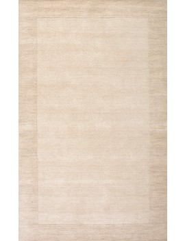 Elegance Solid Border by Rugs Usa
