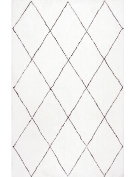 Keno Moroccan Shag by Rugs Usa