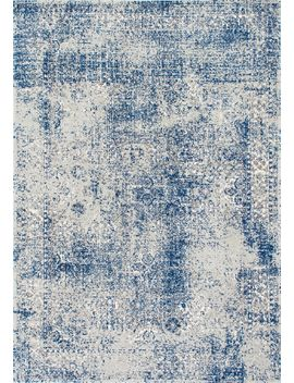 Bosphorus Faded Shadow Mystique by Rugs Usa