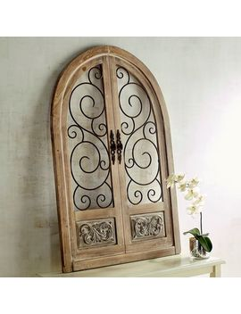 Merville Arch Wall Decor by Pier1 Imports