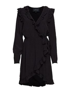 Nini Wrap Dress by Designers Remix