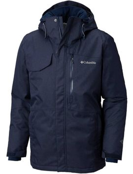Columbia Men's Cushman Crest Jacket by Columbia