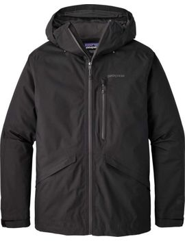 Patagonia Men's Snowshot Insulated Jacket by Patagonia