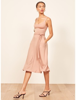 August Dress by Reformation