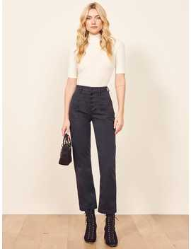 Alicia Pant by Reformation