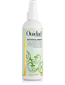 Botanical Boost Curl Energizing & Refreshing Spray by Ouidad