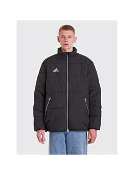 Gosha Rubchinskiy Adidas Puffer Jacket Black by Très Bien