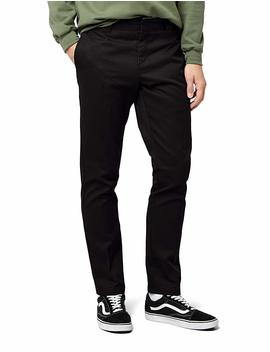 Dickies Slim Fit Work Pant, Pantalones Para Hombre by Dickies