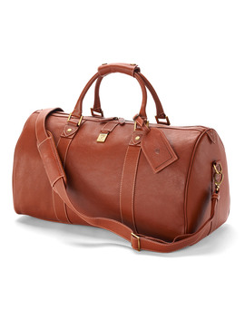 The Boston Bag by Aspinal Of London