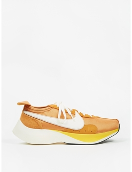 Moon Racer Qs   Monarch/Sail Amarillo by Nike