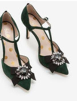 Cordelia Heels by Boden
