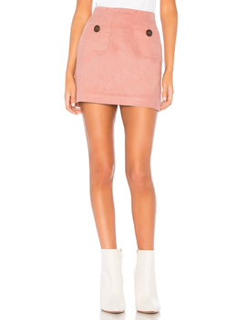 Quinn Skirt by Clayton