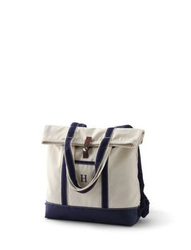 Lightweight Convertible Tote Backpack by Lands' End