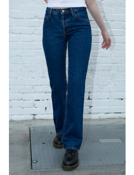 Aubree Jeans by Brandy Melville