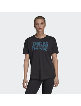 Lineage Id Tee by Adidas