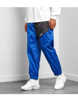 Lost Management Cities Unbalance Track Pants by Lost Management Cities