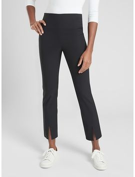 Wander Slim Straight Crop by Athleta