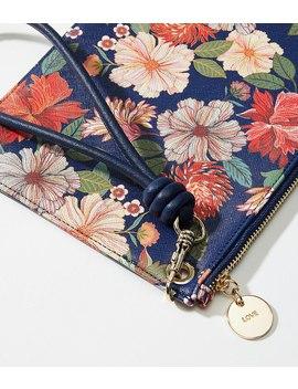 Floral Wristlet by Loft