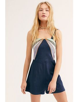 Dawn Romper by Free People