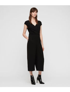 Flyn Jumpsuit by Allsaints