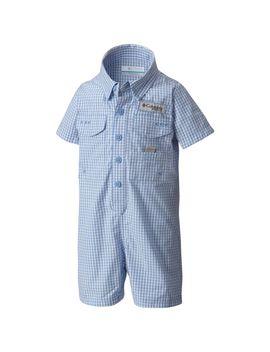 Infant Bonehead™ Romper by Columbia Sportswear