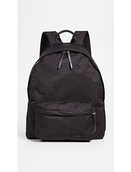 Padded Pak'r Xl Backpack by Eastpak