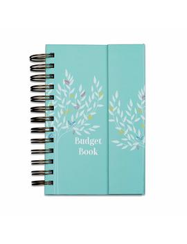 Boxclever Press Budget Book. Monthly Bill Organizer & Budget Planner Accounts Book Keeps Track Of Finances, Household Expenses & Finance Tracker With Pockets by Boxclever Press