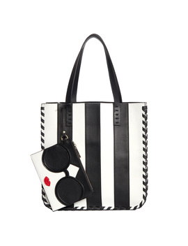 Alex North South Tote by Alice And Olivia