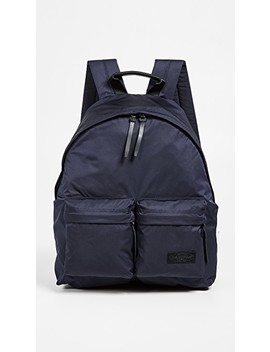 Padded Doubl'r Backpack by Eastpak
