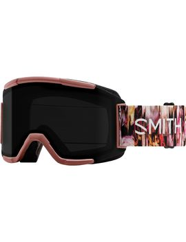 Squad Interchangeable Chroma Pop Goggles by Smith