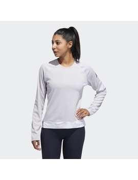 Crewneck Cover Up by Adidas