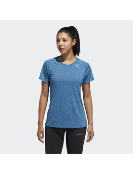 Prime 3 Stripes Tee by Adidas