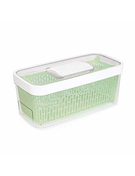 Oxo Good Grips Green Saver Produce Keeper   Medium (Color May Vary) by Oxo