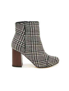 Everly Bootie by Lemon Drop By Privileged