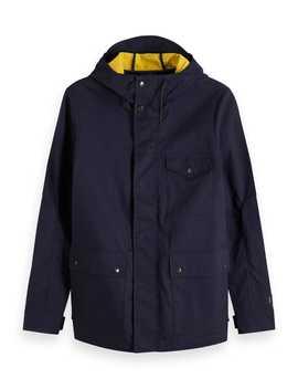 Cotton Jacket by Scotch&Soda
