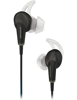 Quiet Comfort® 20 Headphones (I Os)   Black by Bose®