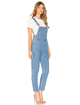 Mom Overall by Levi's