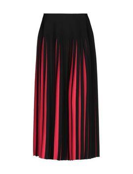 AlaÏa Maxi Skirts   Skirts by AlaÏa