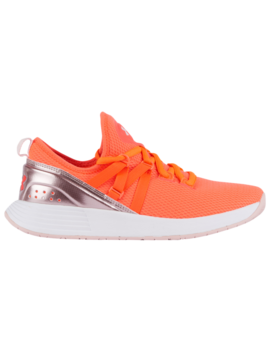 Under Armour Breathe Trainer by Lady Foot Locker