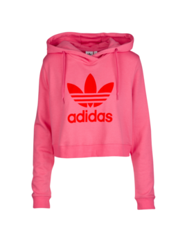 Adidas Originals Colorado Cropped Hoodie by Lady Foot Locker