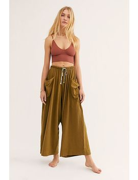 Getting Jiggy Jogger by Free People