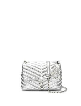 Edie Crossbody With Charms by Rebecca Minkoff