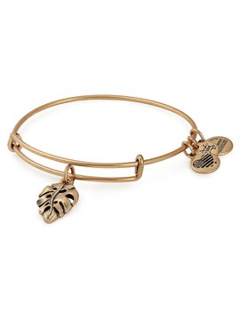 Palm Leaf Bangle by Alex And Ani