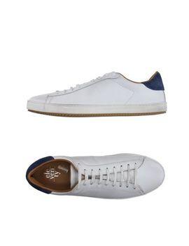 Eleventy Sneakers   Footwear by Eleventy
