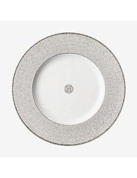 Mosaique Au 24 Platinum Presentation Plate by Hermès