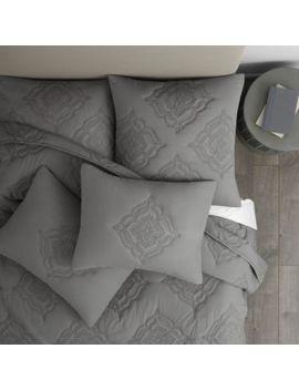 Arabesque Embroidered Bedding by Ballard Designs