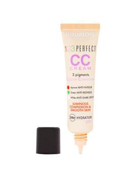 Bourjois Cc Cream Foundation by Bourjois