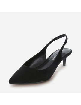 Women's Lisa Slingback Pump by Learn About The Brand Christian Siriano For Payless